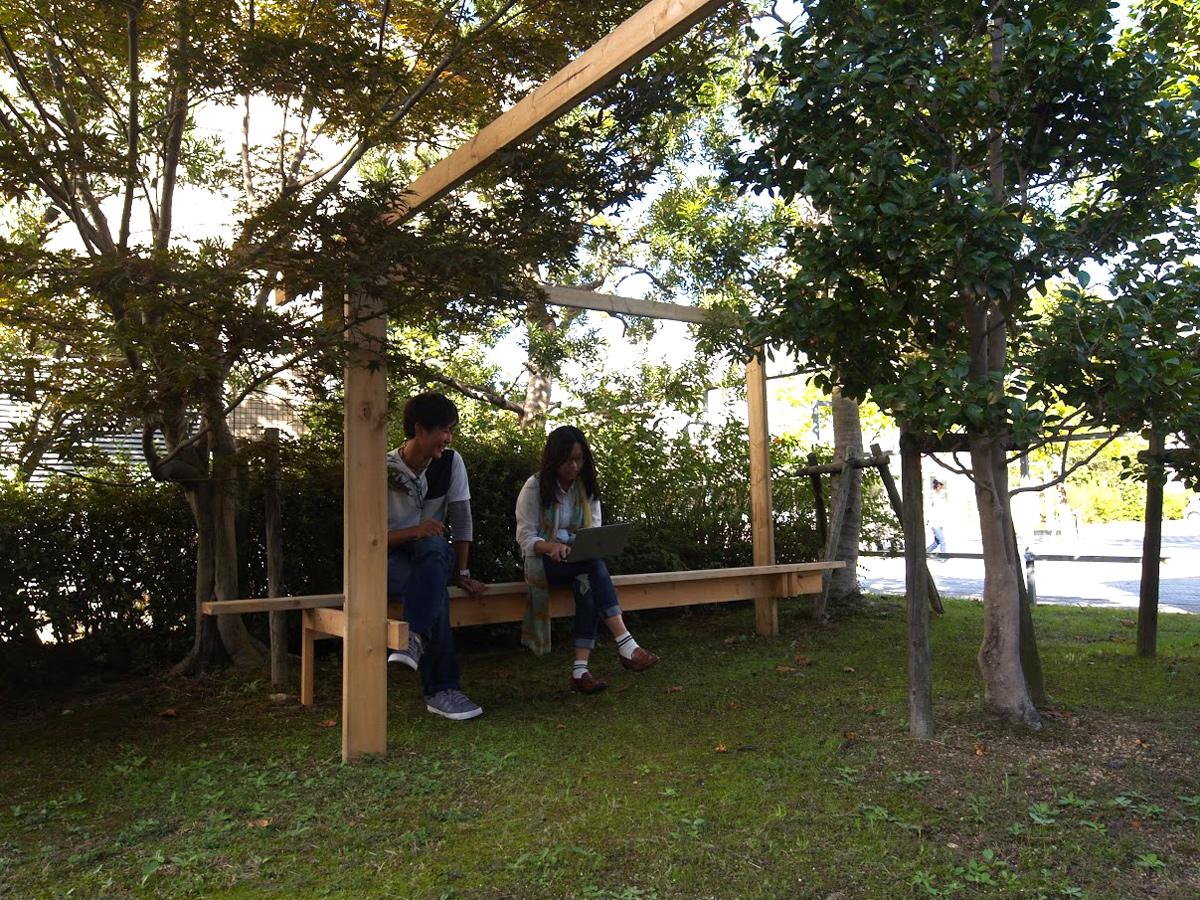Furniture for conversation 2