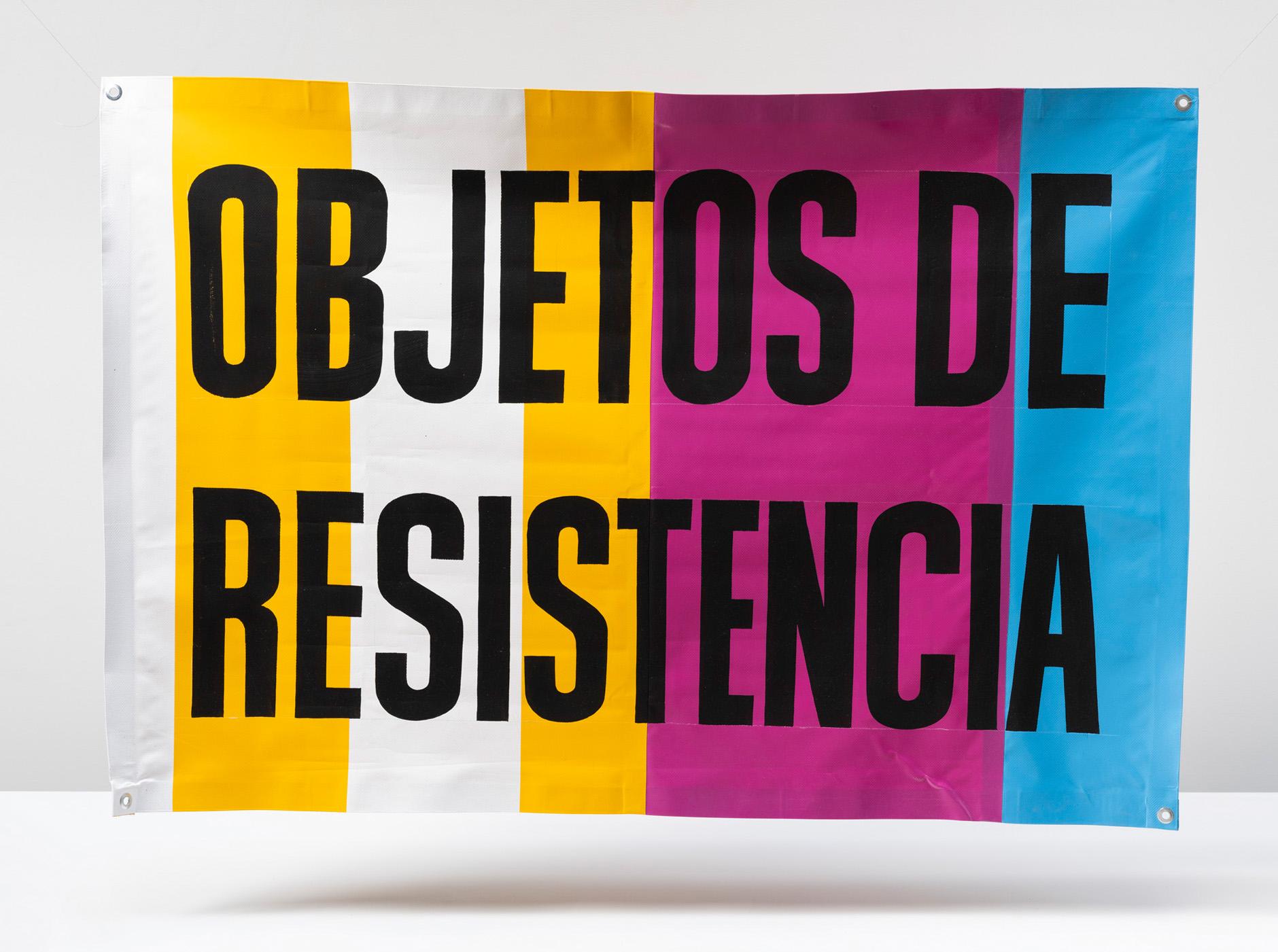 Objetos de Resistencia 32