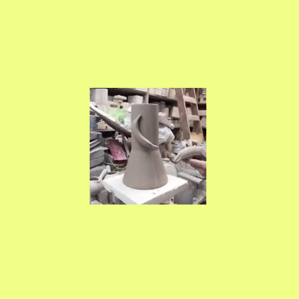 Work in progress – Merrki 1